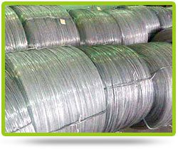 Cold rolled wire