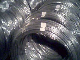 Производство стальной проволоки