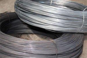 Проволока стальная цена за метр